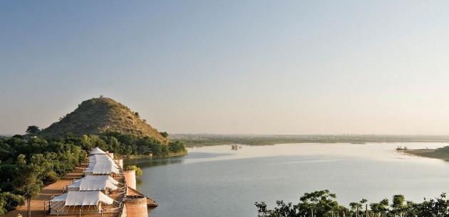 Photo of Chhatra Sagar