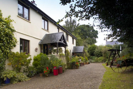 Coedllys Country House