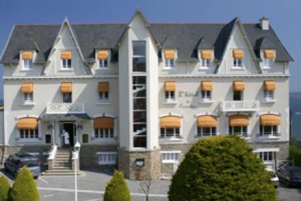 L'Hotel de Carantec