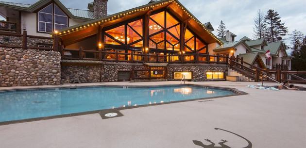 Photo of Lizard Creek Lodge