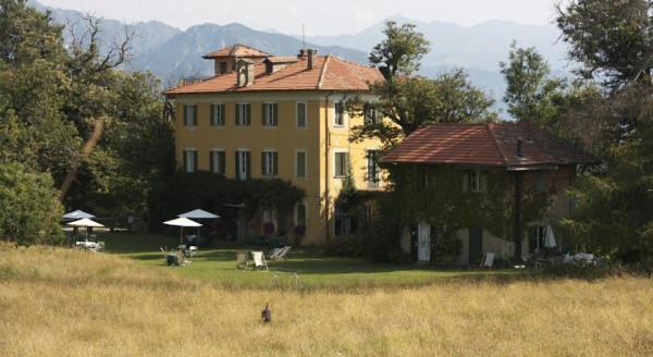 Hotel Villa Simplicitas