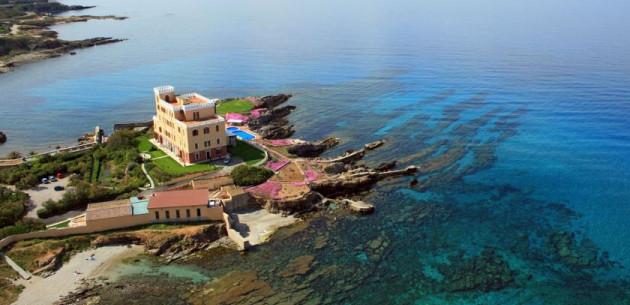 Photo of Hotel Villa Las Tronas