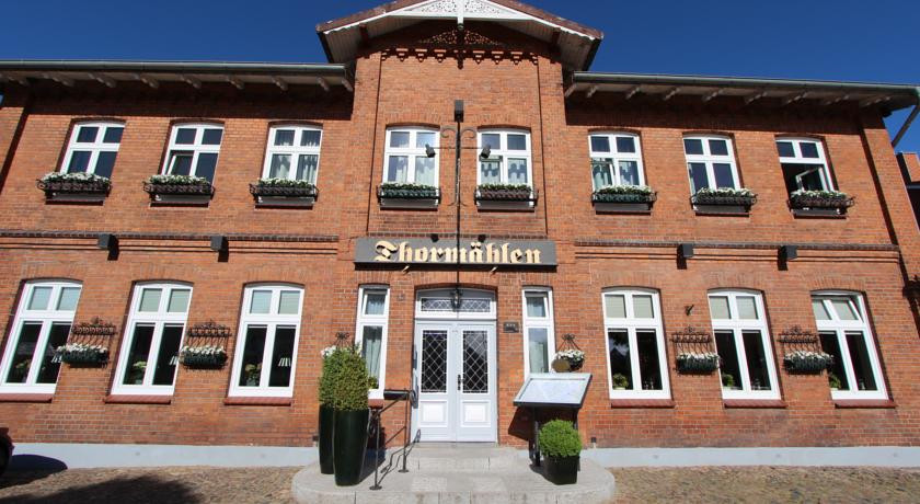 Photo of Hotel Thormahlen