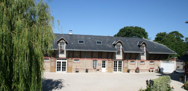 Photo of La Closerie des Sacres