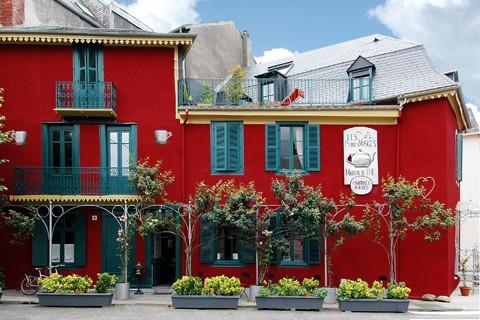 Photo of Les Petites Vosges