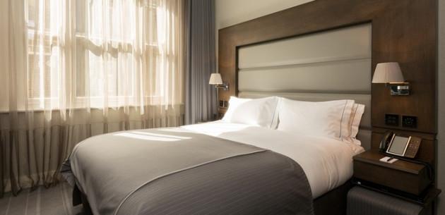 Photo of Eccleston Square Hotel