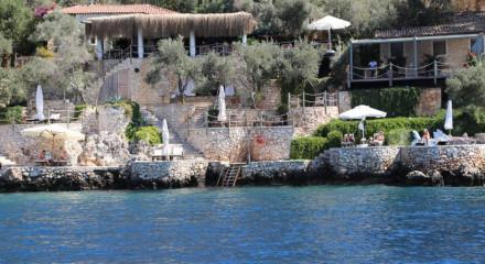 Villa Mahal