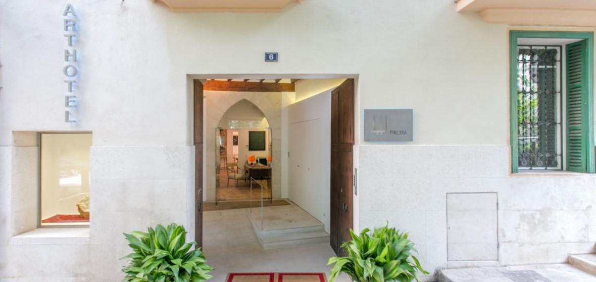 Photo of Art Hotel Palma