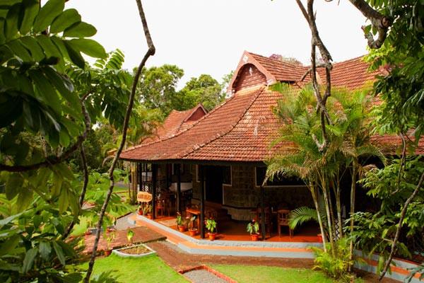 Photo of Lake Palace - Thekkady