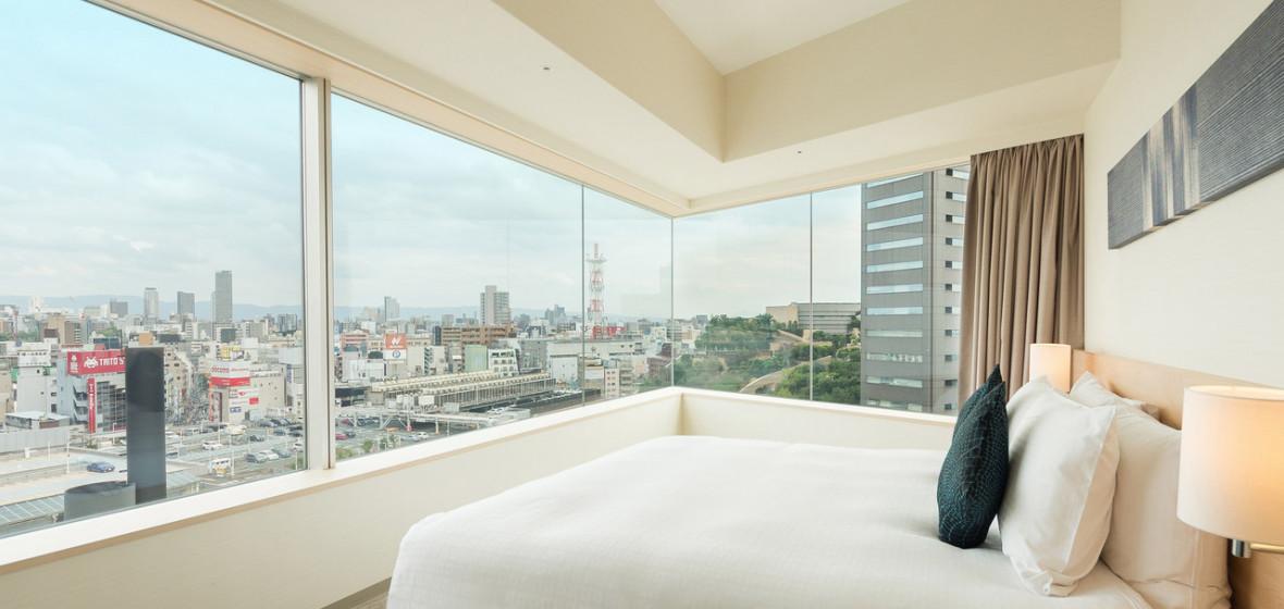 Photo of Fraser Residence Nankai