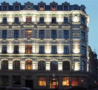 Photo of Centra Hotel