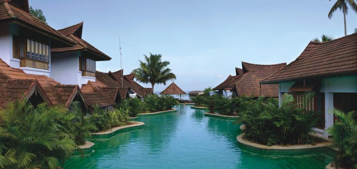 Photo of Kumarakom Lake Resort