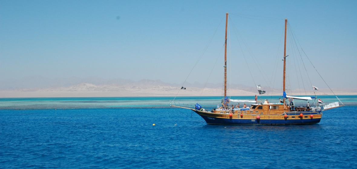Photo of Sharm el Sheikh