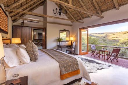 Lentaba Safari Lodge