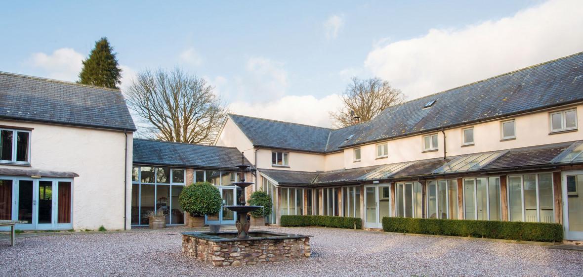Photo of The Lodge at Loyton