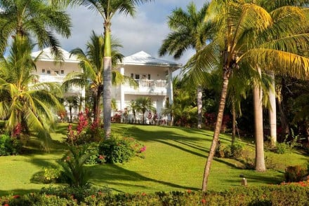 Azul Ocean Club Hotel