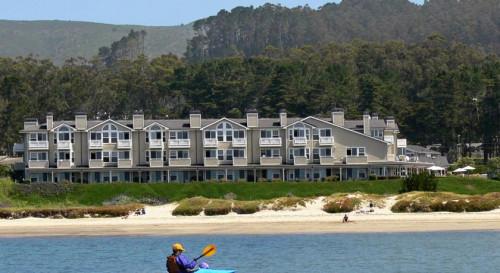 Beach House Hotel Half Moon Bay