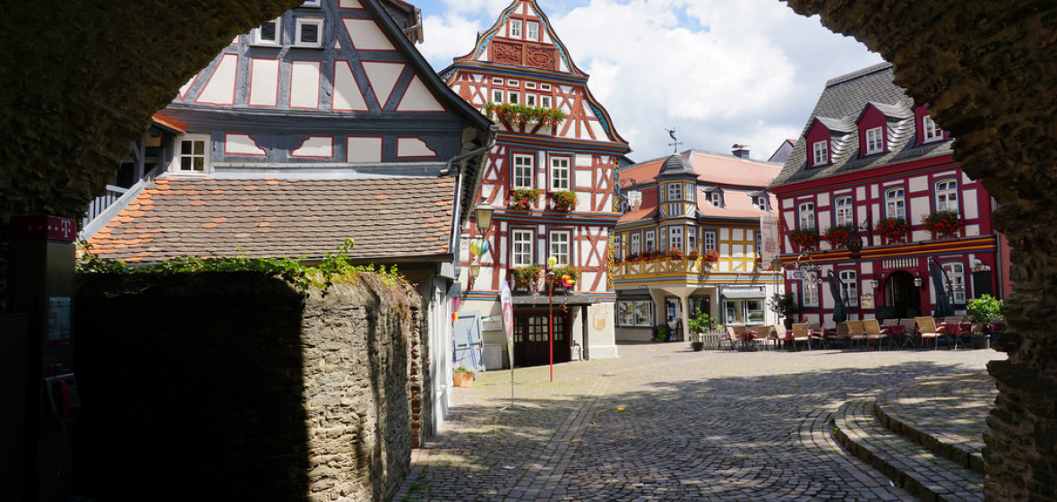 Best places to stay in hesse germany the hotel guru for Design boutique hotels waldeck hessen