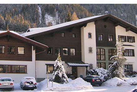 Hotel Garni Dr Otto Murr