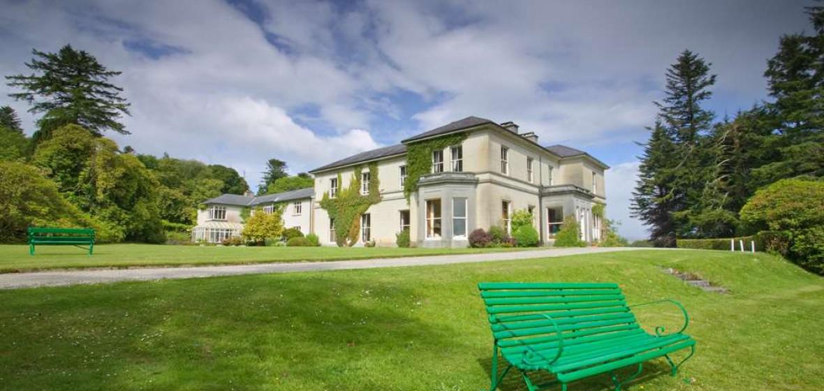 Photo of Currarevagh House