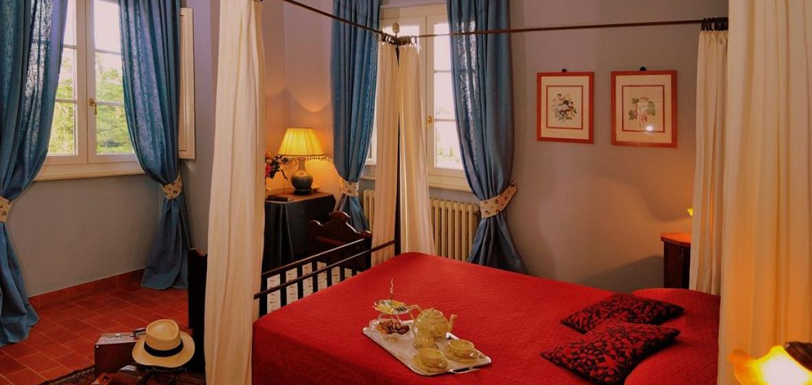 Agriturismo La Ghirlanda Umbria Italy The Hotel Guru