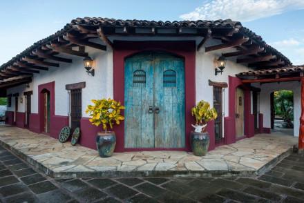 Rancho Chilamate