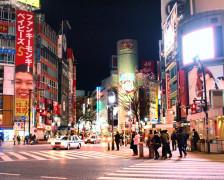 The Best Hotels in Shibuya, Tokyo