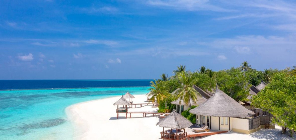 Photo of Banyan Tree Maldives Vabbinfaru