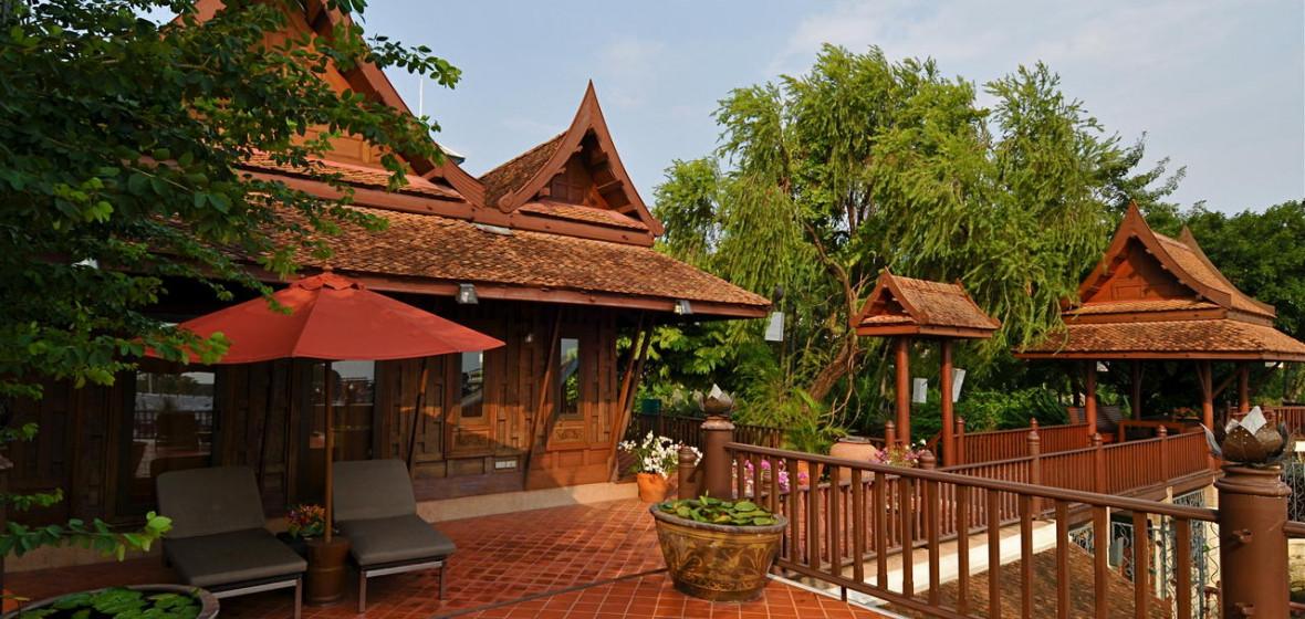Photo of Chakrabongse Villas