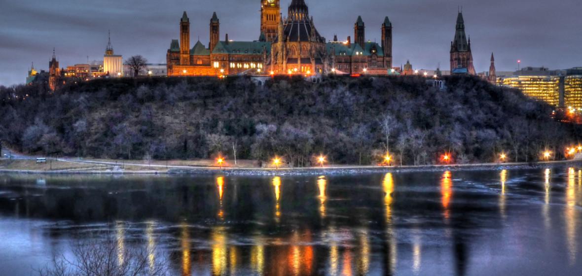 Photo of Ottawa