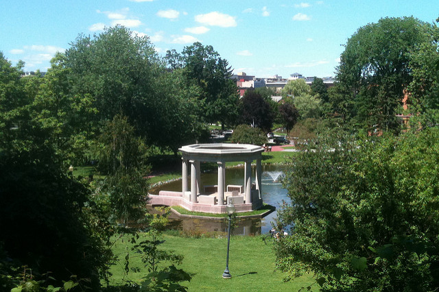 Photo of Saratoga Springs