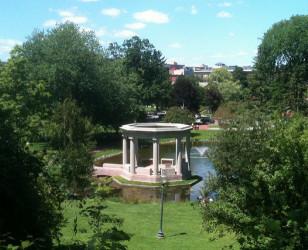 Photo of Saratoga Springs