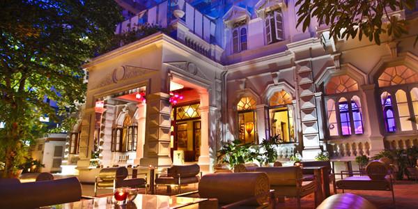 Photo of Casa Colombo