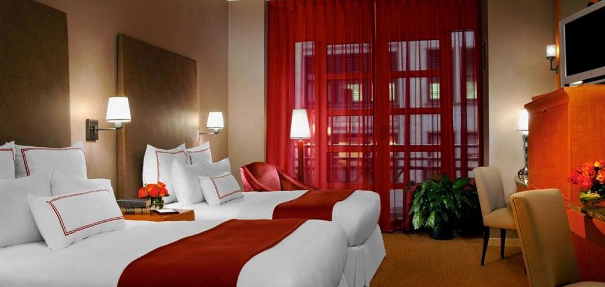 Photo of Hotel Giraffe