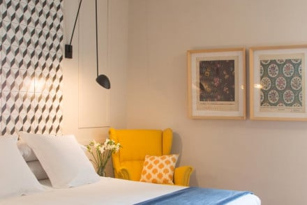 The Conica Deluxe B&B