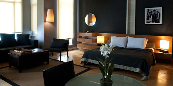 Photo of Ansen Suites