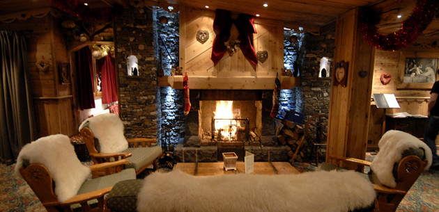 Photo of Hotel Le Sherpa