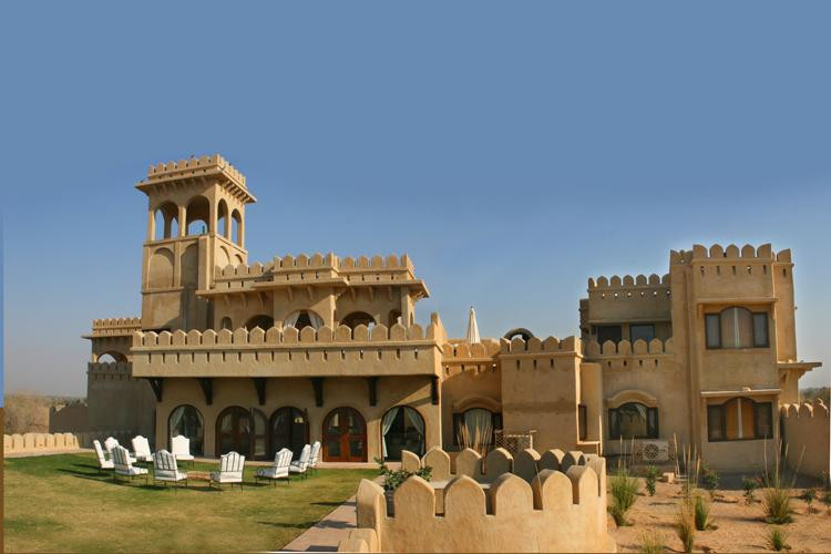 Photo of Mihir Garh