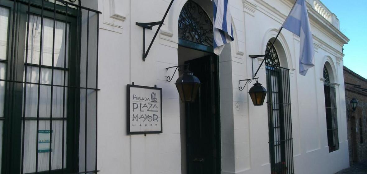Photo of Posada Plaza Mayor