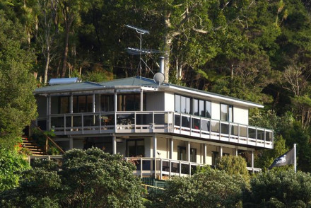 Kawau Lodge
