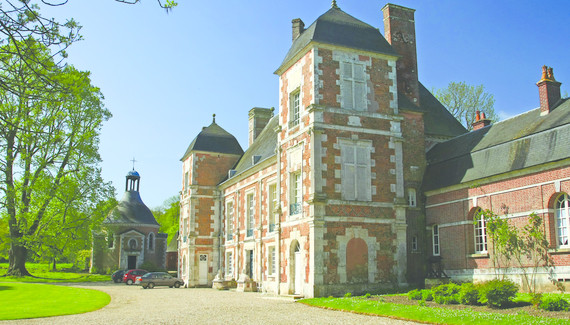 chateau de bonnemare normandy france the hotel guru. Black Bedroom Furniture Sets. Home Design Ideas