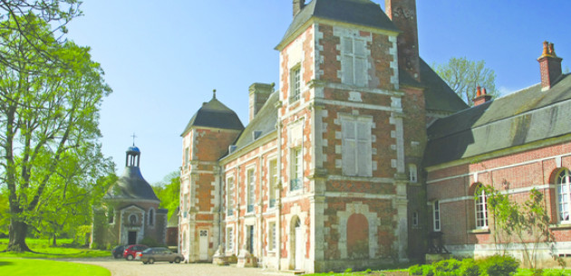 Photo of Chateau de Bonnemare