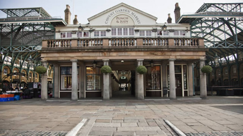 Hotels Near Drury Lane Theatre London