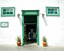 Guesthouses and B&Bs in the Canary Islands