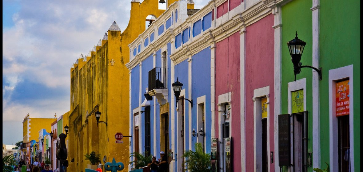 Photo of Campeche