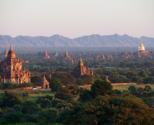 Photo of Bagan