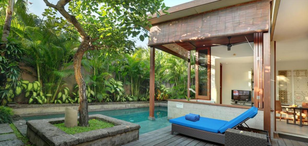 Elysian Boutique Villa Hotel Bali Indonesia The Hotel Guru
