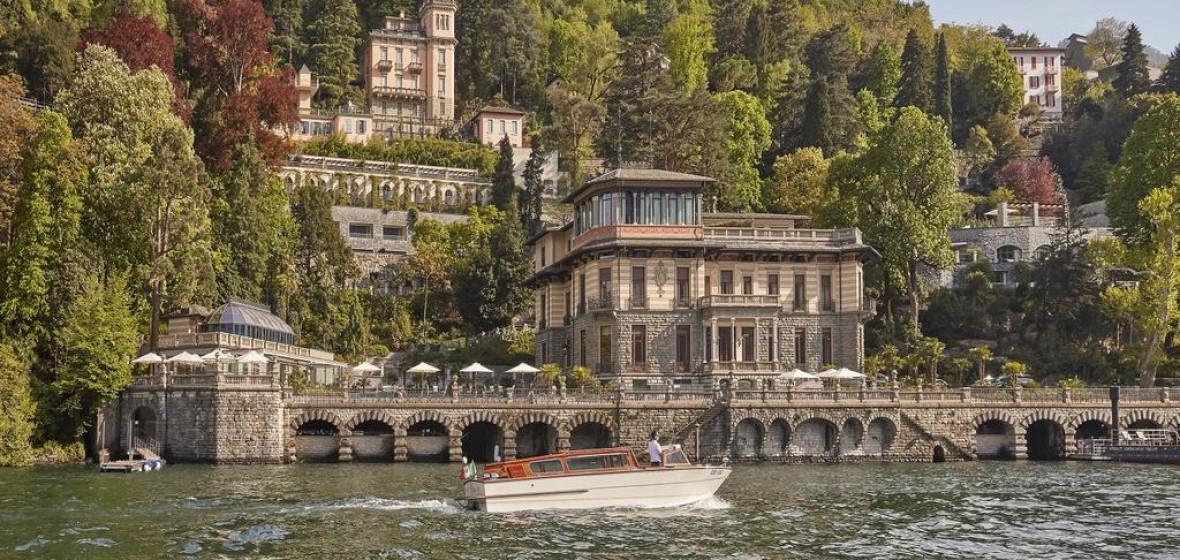 Photo of Mandarin Oriental, Lake Como