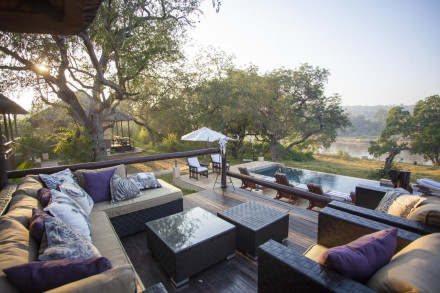 Kurhula Wildlife Lodge