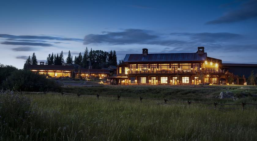 Photo of Lodge and Spa at Brush Creek Ranch